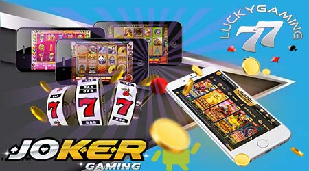 Slot Joker123 Online Game Download Joker Apk Deposit Murah